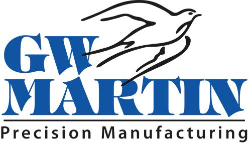 G W Martin & Co Ltd