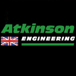 Atkinson Engineering, Division of Atkinson Equipment Limited