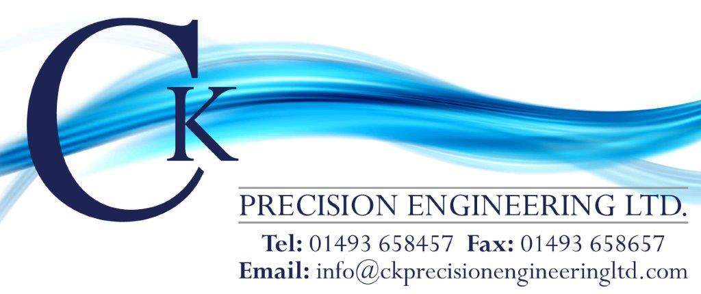 CK Precision Engineering Ltd