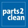 Parts2clean show  31 May - 02 June, Stuttgart, Germany
